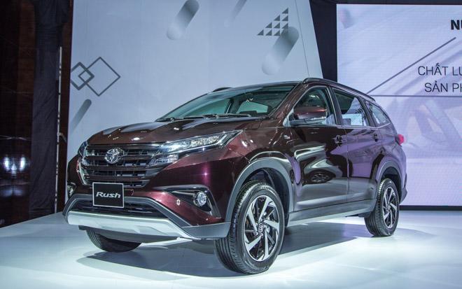 Toyota Vios và Toyota Rush đã đạt chứng nhận an toàn 5 sao ASEAN NCAP - 6
