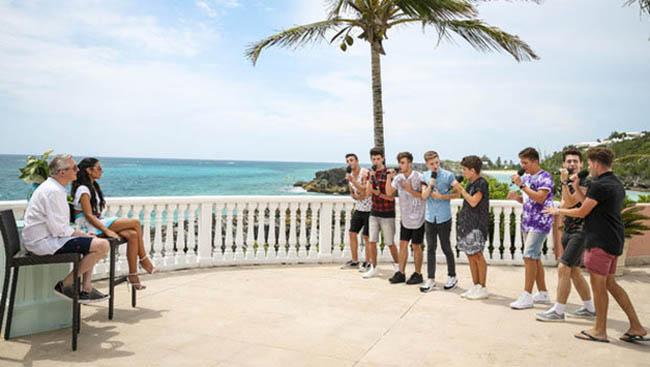 Barbados : Thiên đường ăn chơi hàng đầu của người nổi tiếng - 10