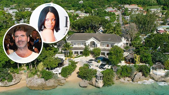 Barbados : Thiên đường ăn chơi hàng đầu của người nổi tiếng - 12