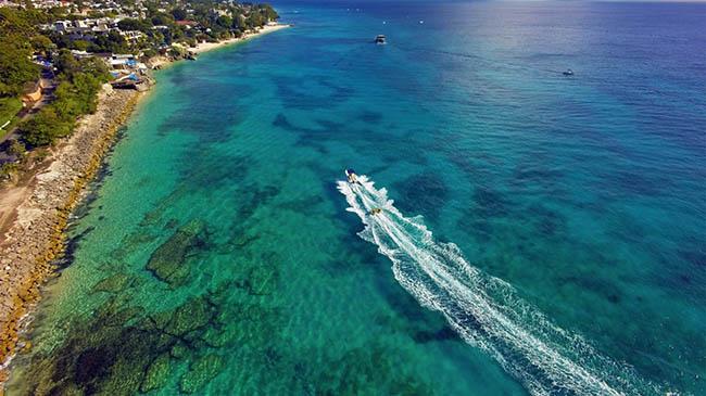 Barbados : Thiên đường ăn chơi hàng đầu của người nổi tiếng - 8