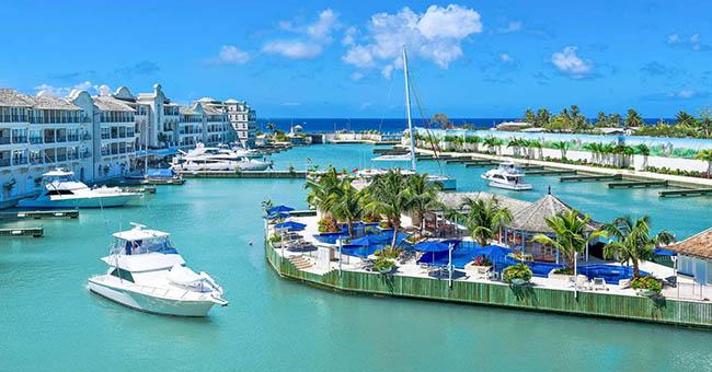 Barbados : Thiên đường ăn chơi hàng đầu của người nổi tiếng - 9