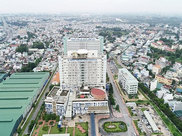 Bất động sản Biên Hòa vào tầm ngắm đầu tư - 2