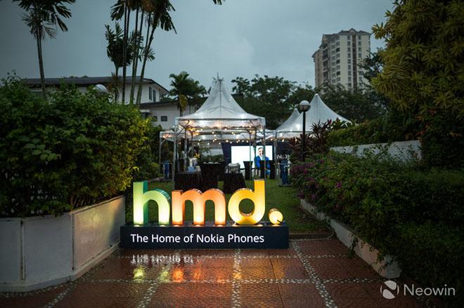 HMD Global thu hút fan cùng 1 diễn đàn Nokia mới