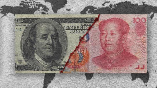 """Núi nợ """"thuốc độc"""" 3.000 tỉ USD của Trung Quốc - 1"""