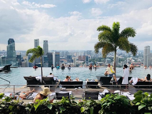 Dù đến Singapore lần thứ mấy, bạn cũng không nên bỏ qua 5 lời khuyên này - 6