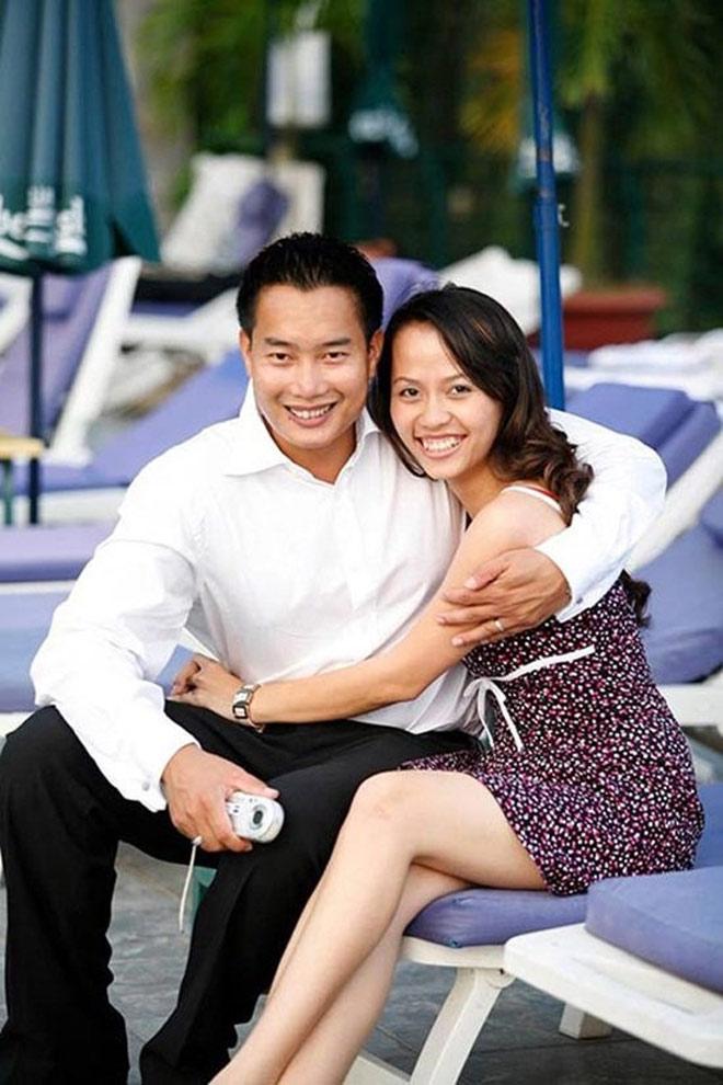 """Bà xã xinh đẹp được MC Hoa Thanh Tùng """"giấu kín"""" suốt 15 năm - 5"""