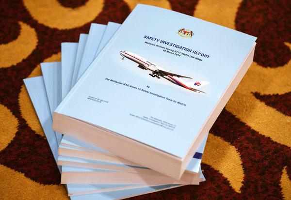 """Máy bay MH370 bốc cháy nhiều giờ trên trời như """"quan tài bay""""? - 2"""