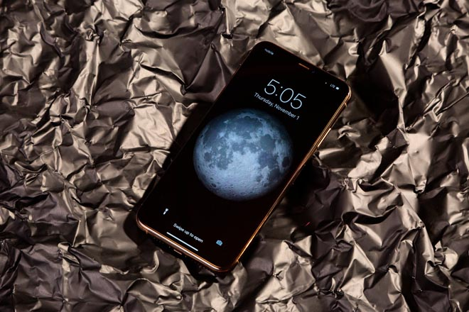"""6 điều khiến iPhone XS Max trở thành """"đỉnh cao của mọi đỉnh cao"""" - 6"""