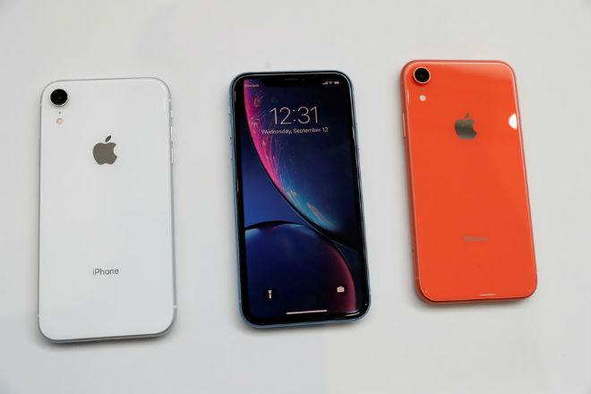 7 iPhone đáng mua nhất hiện nay - bất ngờ với cái tên đứng đầu - 8