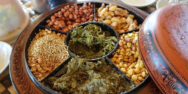 Món ăn độc đáo chỉ có tại quê hương các chân sút Myanmar khiến thực khách mê mệt - 1