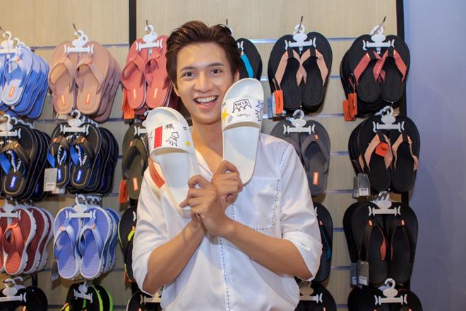 Phong cách Streetwear Nhật Bản gây sốt trong BST giày dép VENTO 2019 - 2