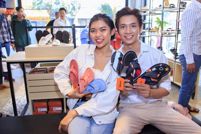 Phong cách Streetwear Nhật Bản gây sốt trong BST giày dép VENTO 2019 - 4