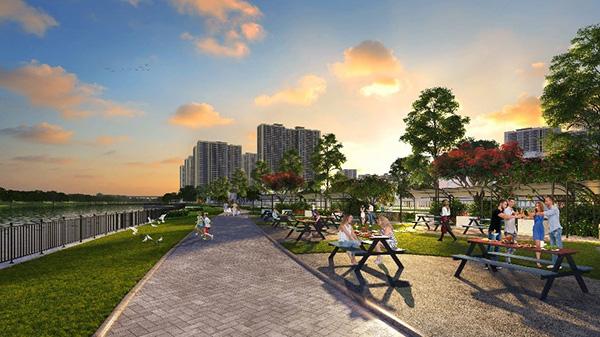 Trải nghiệm những đặc quyền sống dành riêng cho cư dân VinCity Ocean Park - 2