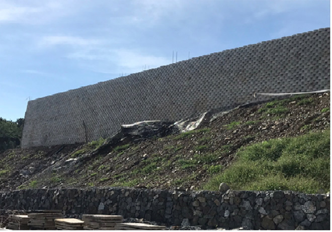 Cập nhật tình hình thi công dự án Marina Hill sau đợt mưa bão 18/11/2018 - 2