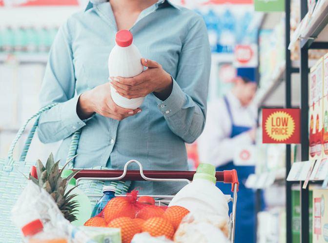Bí quyết đi chợ tiết kiệm nhất mà các bà nội trợ nên biết - 5