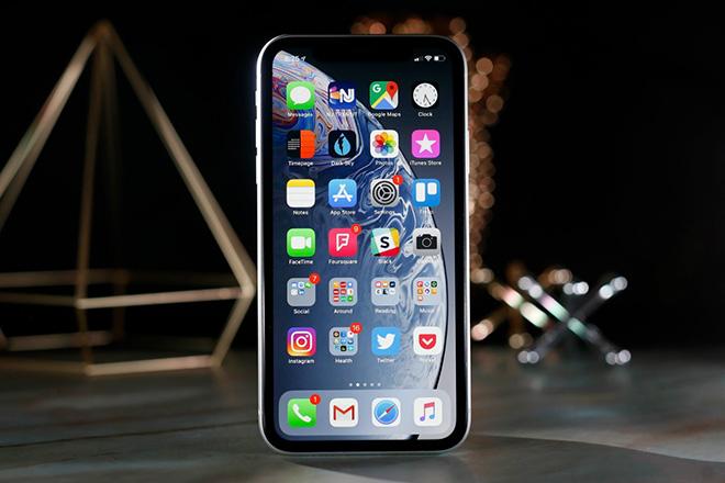 Người dùng Nhật Bản được giảm giá khi mua iPhone XR - 1