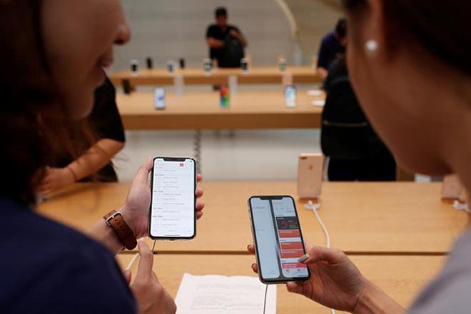 Người dùng Nhật Bản được giảm giá khi mua iPhone XR - 2