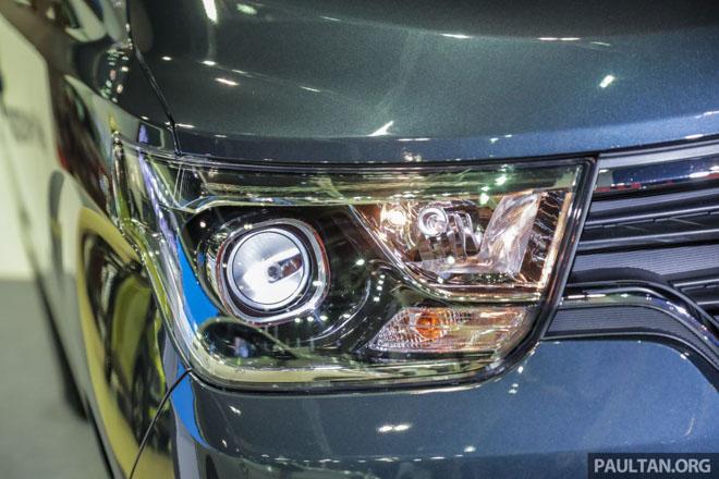 Hyundai mang Grand Starex 2019 thế hệ mới đến Malaysia - 11