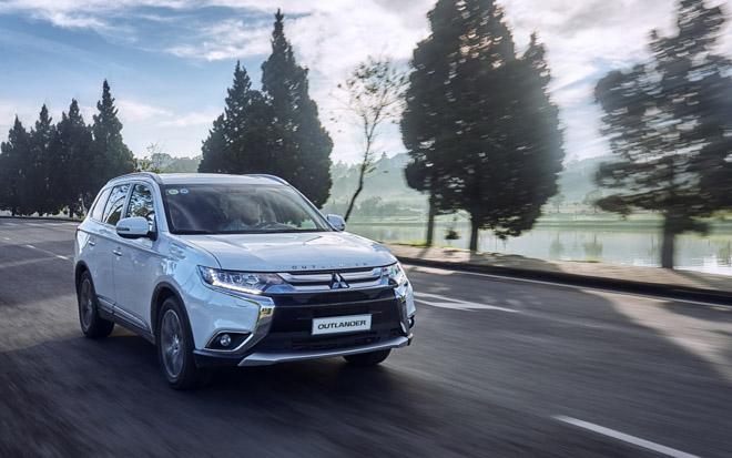Bảng giá xe Mitsubishi 2018 cập nhật mới nhất giảm giá hàng chục triệu đồng - 4