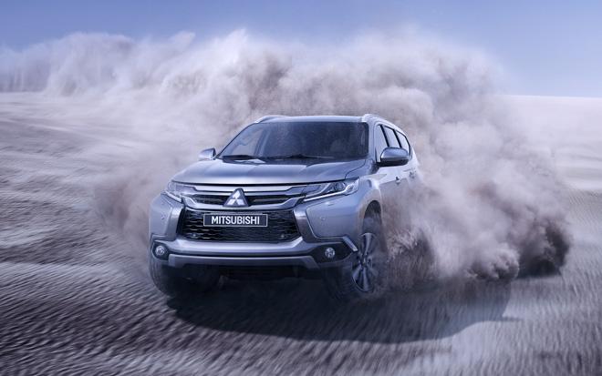 Bảng giá xe Mitsubishi 2018 cập nhật mới nhất giảm giá hàng chục triệu đồng - 7