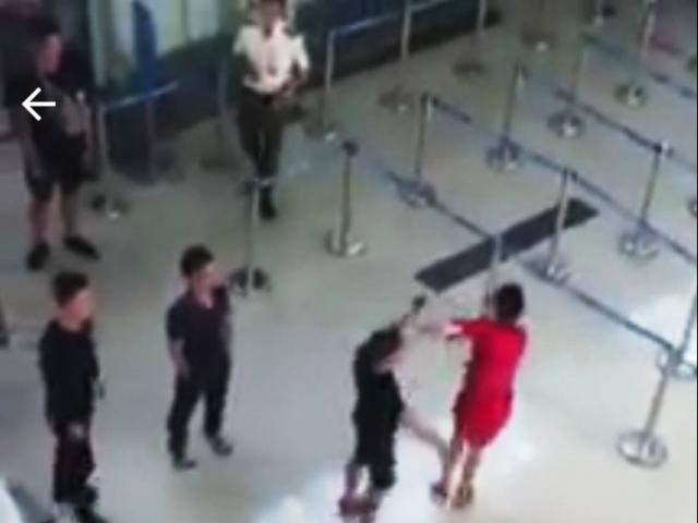 Vụ đánh nữ tiếp viên ở CHK Thọ Xuân: Thông tin chính thức từ Cảng Hàng không miền Bắc