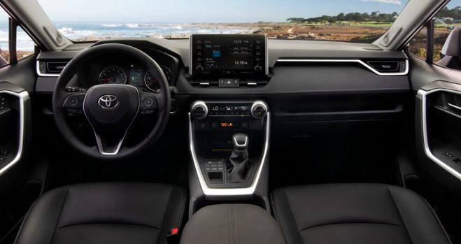 Toyota RAV4 2019 có giá từ 25.500 USD tại Mỹ - 3