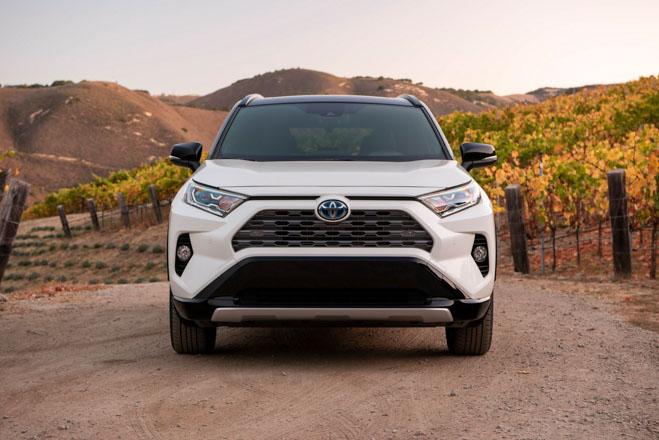 Toyota RAV4 2019 có giá từ 25.500 USD tại Mỹ - 10