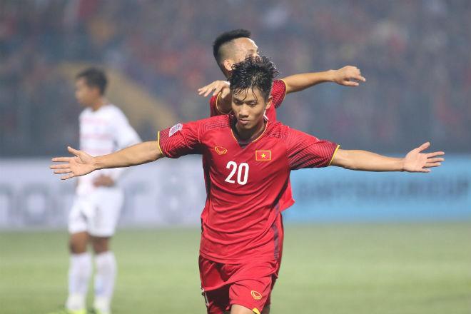"""Ai là đối thủ ĐT Việt Nam đối đầu """"tóe lửa"""" ở bán kết AFF Cup? - 1"""