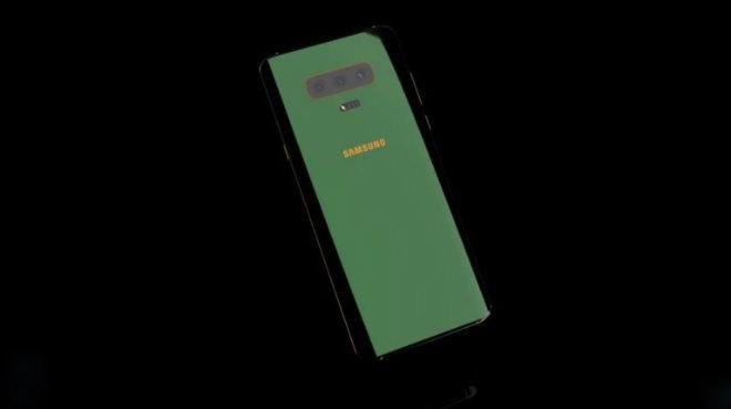 Samsung Galaxy S10 ba mắt đẹp không tì vết, các đối thủ nao núng - 4