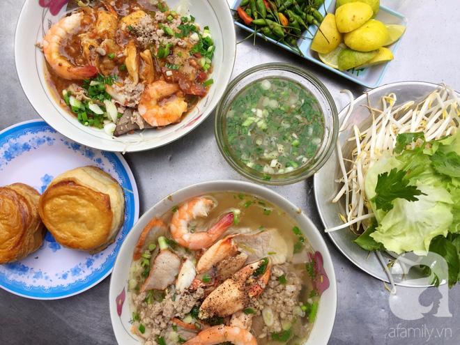 Điểm mặt những quán ăn có tiếng lâu đời ở Sài Gòn - 1