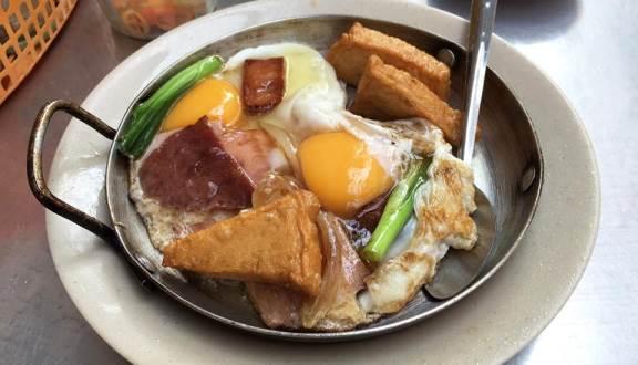 Điểm mặt những quán ăn có tiếng lâu đời ở Sài Gòn - 3