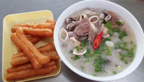 Điểm mặt những quán ăn có tiếng lâu đời ở Sài Gòn - 4
