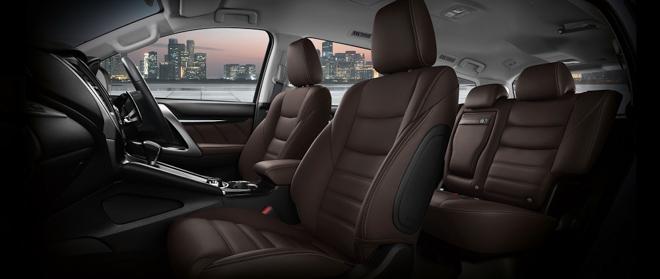 Mitsubishi Pajero Sport bổ sung thêm phiên bản thể thao Elite Edition: Giá bán từ 1,032 tỷ đồng - 3