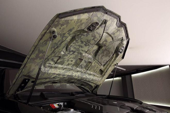 TopCar giới thiệu gói độ gần 900 triệu đồng cho Lamborghini Urus - 11