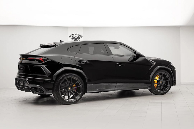 TopCar giới thiệu gói độ gần 900 triệu đồng cho Lamborghini Urus - 4