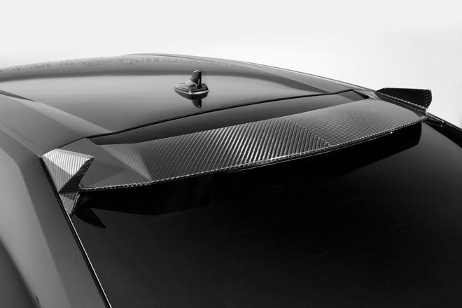TopCar giới thiệu gói độ gần 900 triệu đồng cho Lamborghini Urus - 8