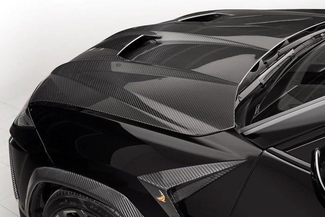 TopCar giới thiệu gói độ gần 900 triệu đồng cho Lamborghini Urus - 10
