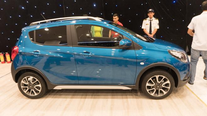 VinFast sắp tăng giá loạt xe ôtô và xe máy điện từ tháng 1/2019 - 2