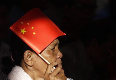 Tâm lý e dè Trung Quốc của người Campuchia - 1