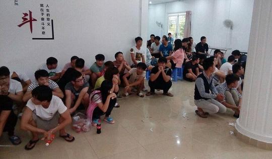 Tâm lý e dè Trung Quốc của người Campuchia - 2