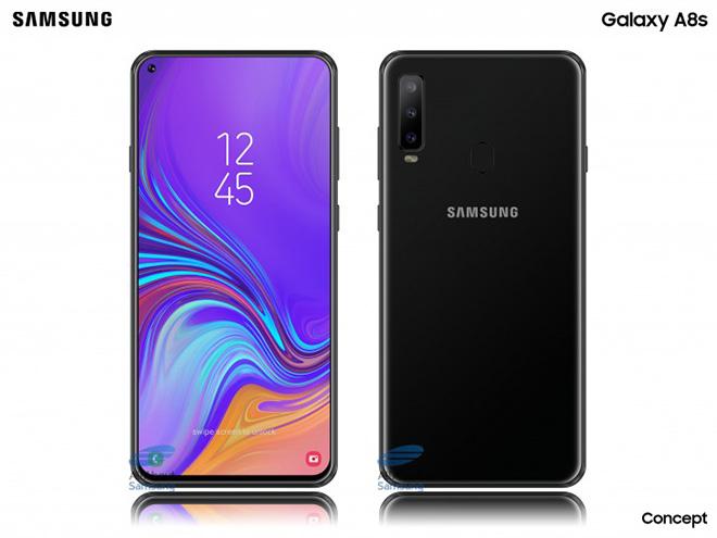 SAMSUNG SẮP TUNG RA SMARTPHONE 2019