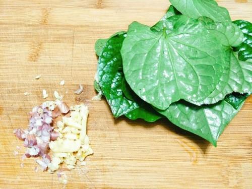 Thịt bò xào lá lốt ngon cơm cho bữa tối - 3