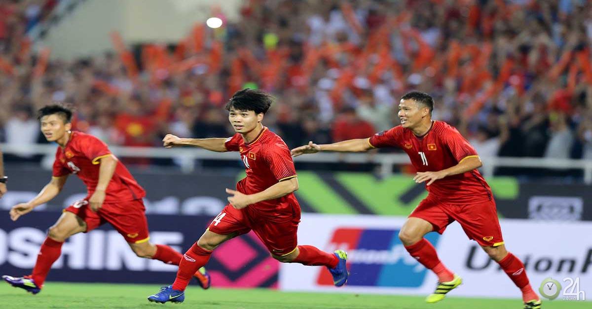 Việt Nam đại chiến Philippines: Quang Hải 0 đồng đấu dàn sao 195 tỷ đồng