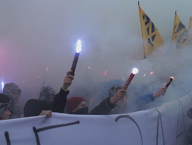 Nóng: Người Việt ở Ukraine nói về tình trạng chiến tranh - 3