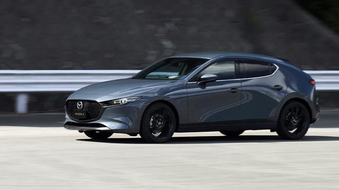 Mazda3 2019 hé lộ những hình ảnh thực tế đầu tiên - 3