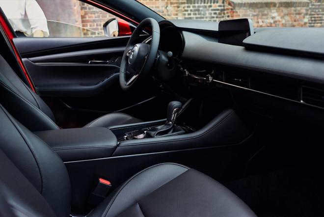 Mazda3 2019 hé lộ những hình ảnh thực tế đầu tiên - 8