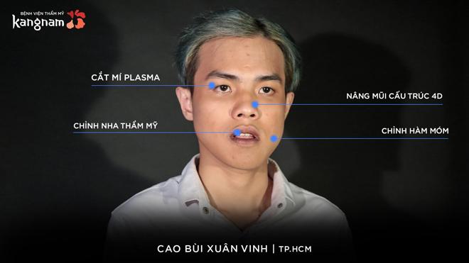 Chàng trai 9X Khánh Hòa lột xác điển trai không kém nam thần Thái Lan - 6