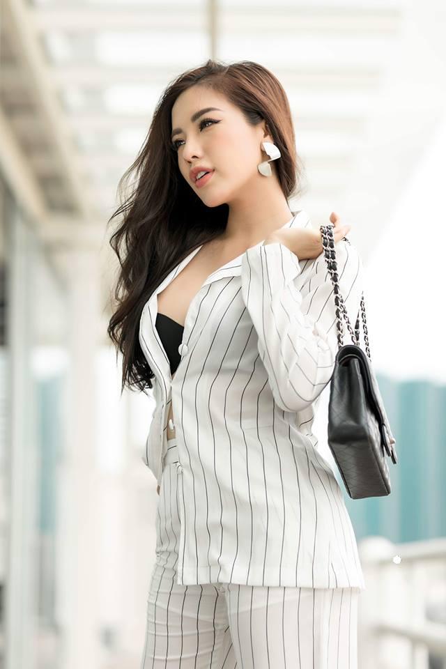 """Nâng ngực """"khủng"""" như Khánh Phương, Kỳ Duyên, liệu còn cần dùng áo lót? - 3"""