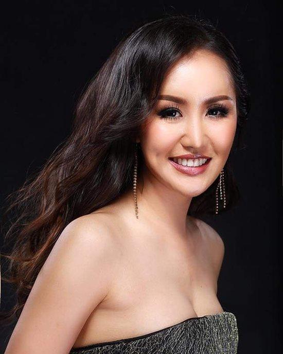 Bất ngờ với Hoa hậu Lào như chị em sinh đôi của Mai Phương Thúy - 4