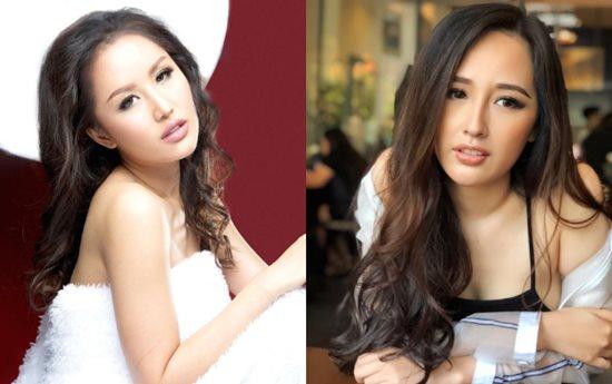 Bất ngờ với Hoa hậu Lào như chị em sinh đôi của Mai Phương Thúy - 2